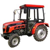 Трактор Фотон FT-254 (с кабиной «Эконом»)