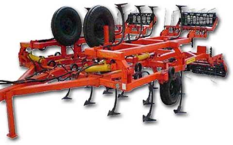 Агрегат комбинированный чизельный АКЧ-5,4 (АКЧ-8; АКЧ-6; АКЧ-4)