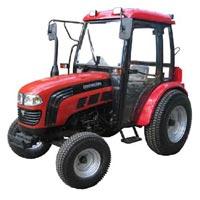 Трактор Фотон FT-254 (с кабиной «Люкс»)