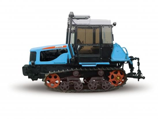 Трактор ВТ-90