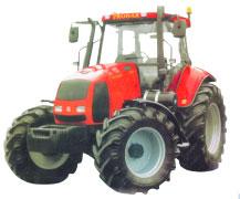 Тракторы PRONAR 230, 260