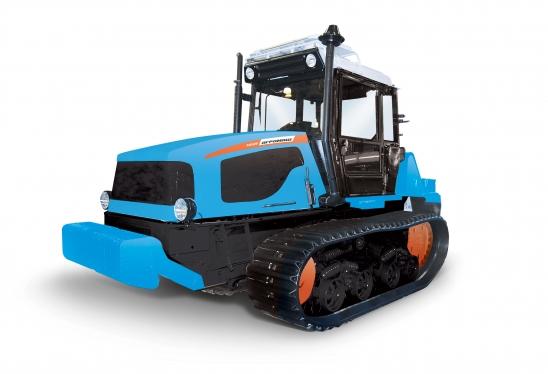 Трактор ВТ- 150 ДЕ