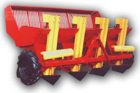 Картофелесажалка Л–202